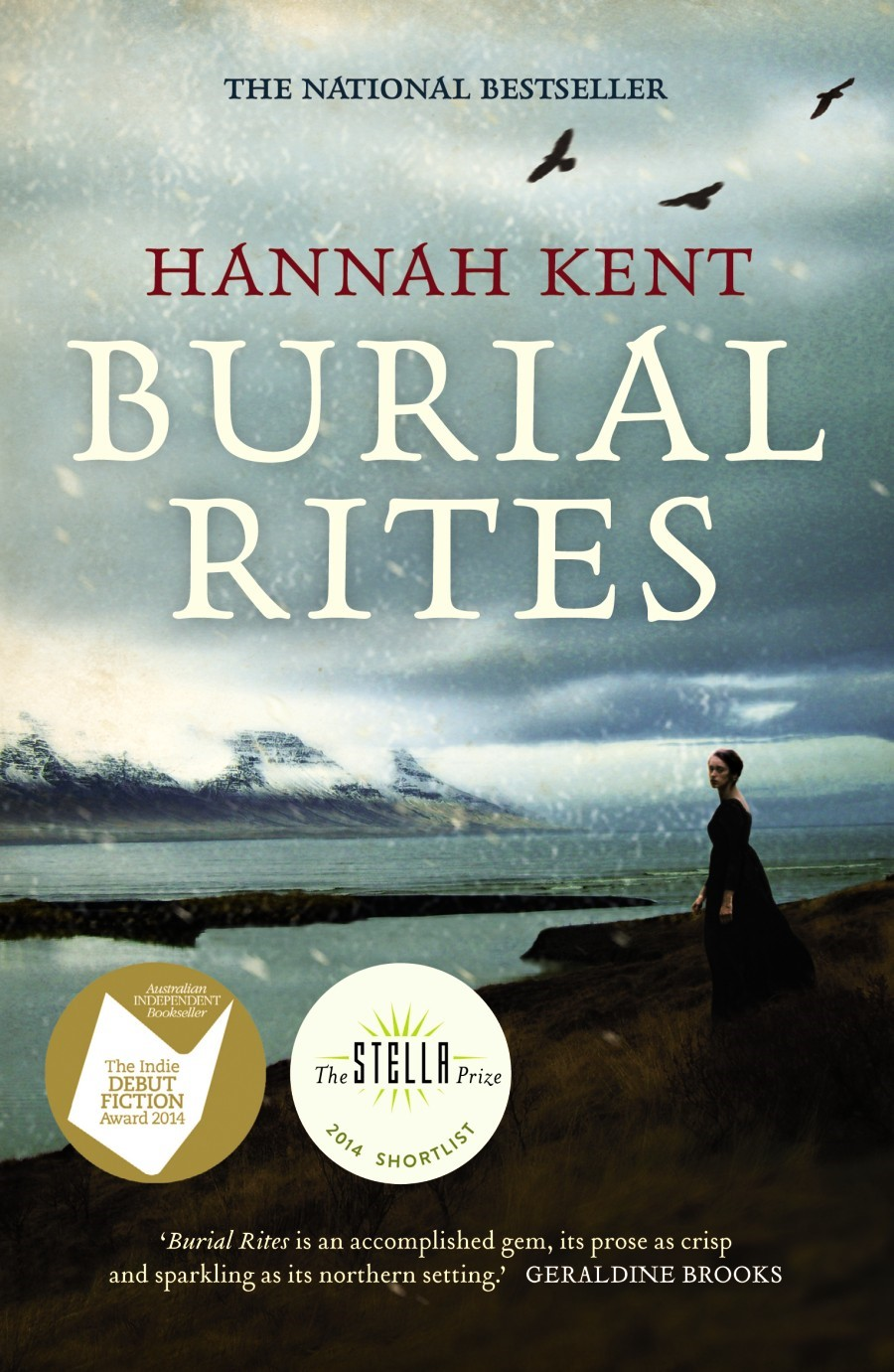 review  narrative structure in  u2018burial rites u2019 by hannah