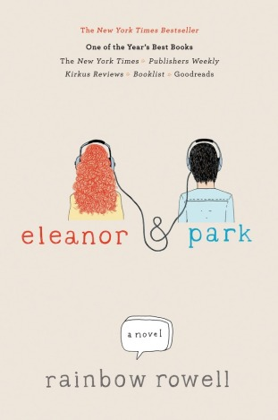 Review Eleanor Park By Rainbow Rowell Liz Mcshane